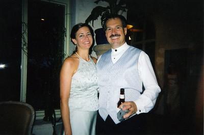 Carolyn and Al Hoyle