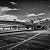 B-17 Flying Fortress WW2 Bomber