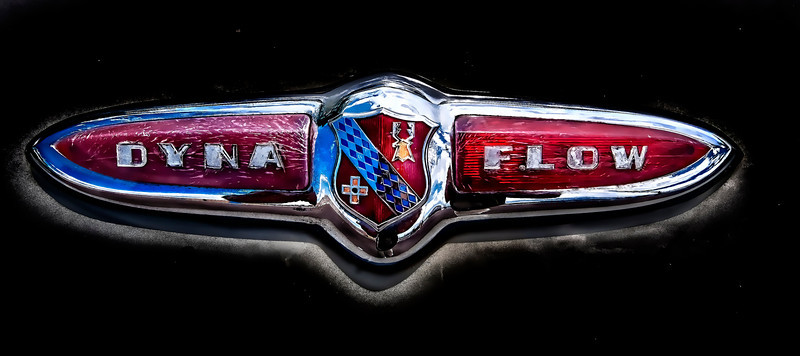 Buick Dyna Flow