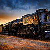 Union Pacific  Steam Engine 844<br /> Based in Cheyenne, Wyoming <br /> visiting Milliken, Colorado for it's Centennial Celebration 2010