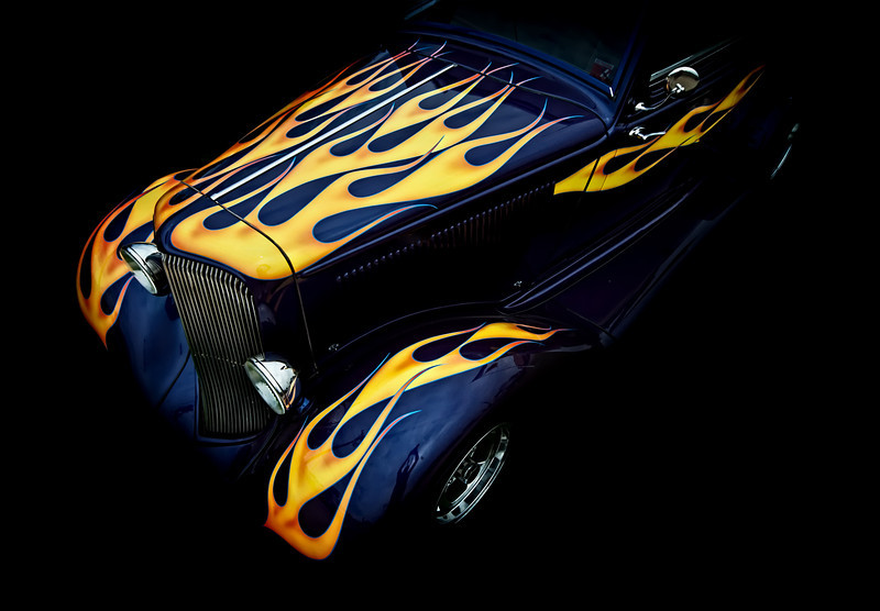 Hot Rod Show<br /> June 11, 2011<br /> Loveland, colorado