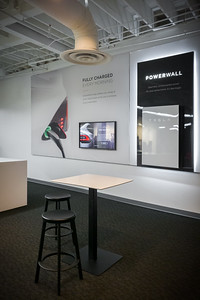 We are still considering Powerwall. The idea of going completely off the grid is VERY appealing.
