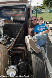 Staten Island Region 36th Annual Car Show & Flea Market