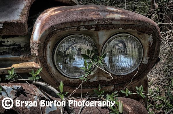 Old Car City 98 0413