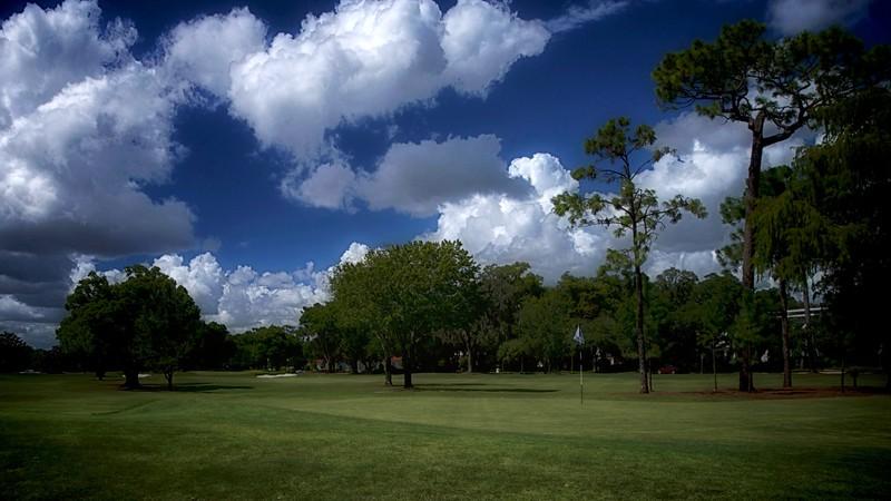 New Golf Course is Open!JDA_7659