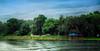 WPP6044   Genius Preserve Lake Side Gazebo  JDA73455