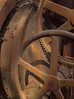 Casa de Fruta - Farm Machinery Gears