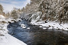 Smith River Spring Snow