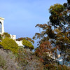 Bell Chimes Tower on Catalina Island