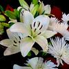 Pretty Holiday Flowers