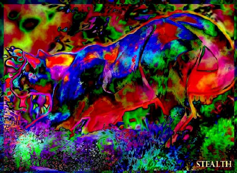 ART - 2001-09-01-Stealth