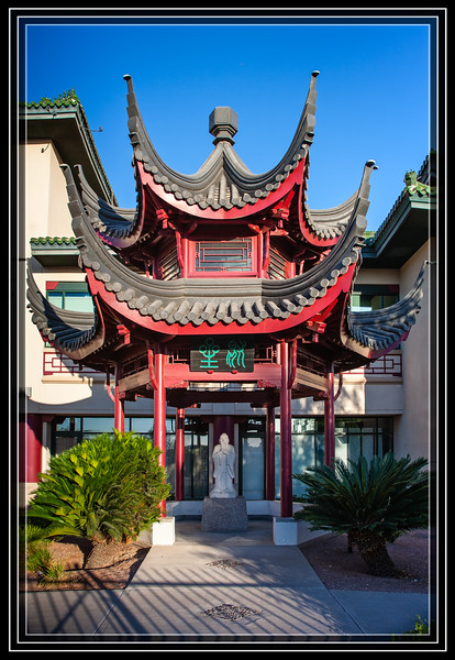 Chinese Cultural Center
