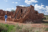 AZ-Fort Apache, Kinishba Ruins NHL 2011-08-07-1