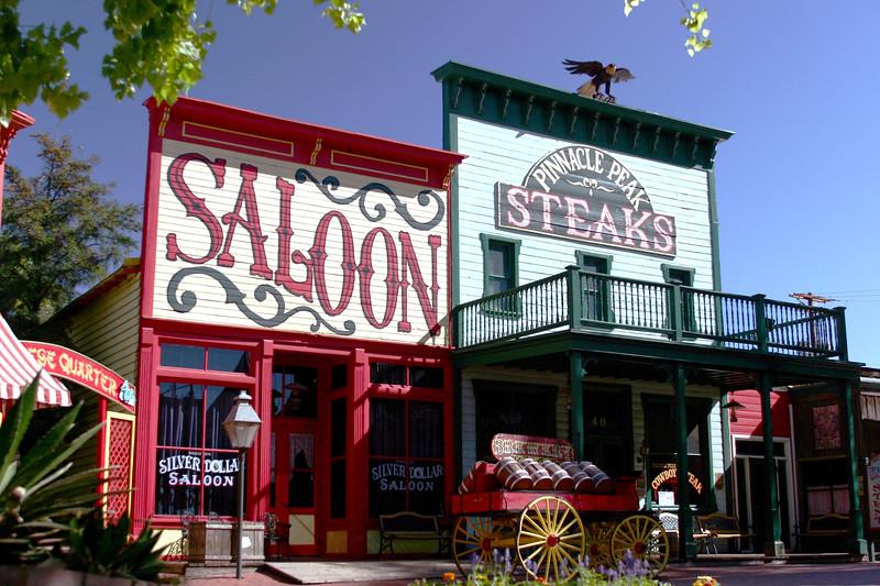 AZ-Tucson-Trail Dust Town-2006-05-28-0017