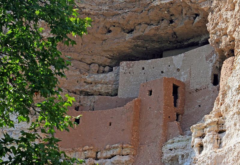 AZ-I17-Exit 289-Montezuma Castle National Monument-2007-08-19-0001