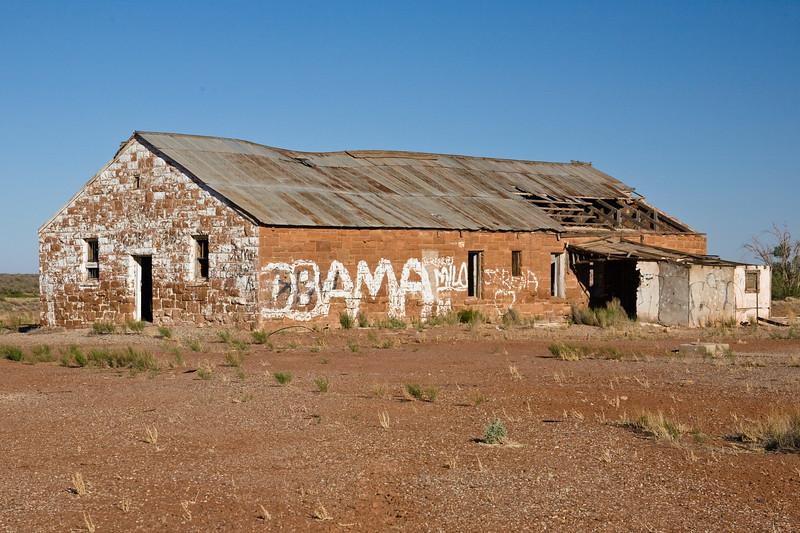 AZ-Leupp-2011-05-28-0003<br /> <br /> The president is now officially famous...