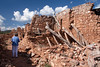 AZ-Fort Apache, Kinishba Ruins NHL 2011-08-07-3
