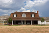 AZ-I17-Exit 287-Camp Verde-Fort Verde State Park-Officers Quarters-2007-09-02-0001
