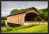 Captain Swift Covered Bridge