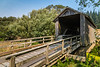 Berta's Ranch Covered Bridge