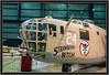 """Consolidated B-24 Liberator, """"Strawberry Bitch"""""""