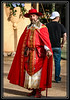 """Cardinal Presence at the Arizona Renaissance Festival  </font> <a href=""""http://www.rickwillis-photos.com/SmugMug-Community-Photos/Historical-Daily-Submissions/27411362_qnMW7R#!i=2243215510&k=GdsDVrh""""> <font color=""""Aqua""""> Link to SC Photo with Blur applied to BG in Frame </a> </font>  </font> <a href=""""http://www.rickwillis-photos.com/Portfolio/Best/Hidden-Photos-Without-Frames/26709550_DZD78d#!i=166251198&k=vW7KJ5r""""> <font color=""""Red""""> Link to Photo Without Frame </a> </font>"""
