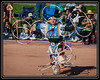 """The judges are constantly evaluating all aspects of the performer's synchronicity to the drums, agility, complexity of design and moves which equates to the number of points awarded.  </font> <a href=""""http://www.rickwillis-photos.com/Portfolio/Best/Hidden-Photos-Without-Frames/26709550_DZD78d#!i=2408790962&k=MCMq7N2""""> <font color=""""Red""""> Link to Photo Without Frame </a> </font>"""