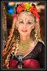 """Fairy God Mother at the Arizona Renaissance Festival  </font> <a href=""""http://www.rickwillis-photos.com/Portfolio/Best/Hidden-Photos-Without-Frames/26709550_DZD78d#!i=2299790452&k=bTLm7Nw""""> <font color=""""Red""""> Link to Photo Without Frame </a> </font>"""