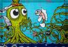 Undersea Monsters