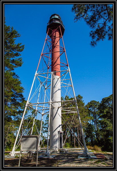 Crooked River Lighthouse