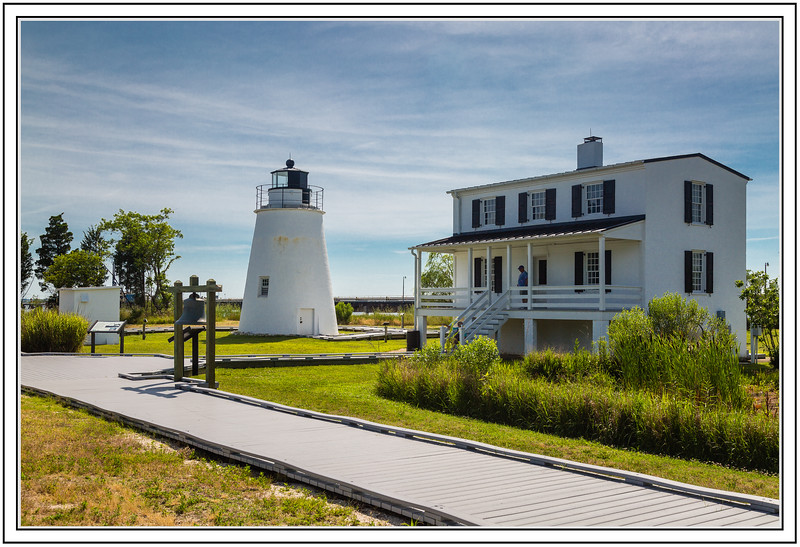 """Alphabet Challenge – """"L"""" is for Lighthouse"""