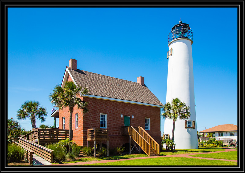 St. George Light House