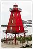 Southwest Reef Lighthouse