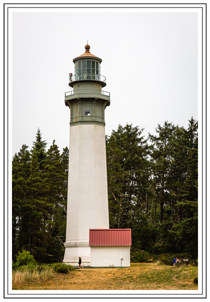 Grays Harbor Light Station