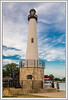 St. Marys Lighthouse, also known as the Northwoods Lighthouse and Grand Lake Lighthouse