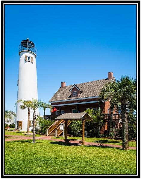 St. George Light House