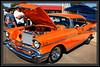"AZ, Williams Car Show 1957 Chevy  </font> <a href=""http://www.rickwillis-photos.com/Portfolio/Best/Hidden-Photos-Without-Frames/26709550_DZD78d#!i=2300449337&k=BFVbR4d""> <font color=""Red""> Link to Photo Without Frame </a> </font>"