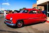 AZ, Williams Car Show<br /> 1950 Mecury Coupe