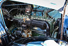 1931-Studebaker-4 Season Roadster-Engine