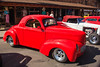 AZ, Williams Car Show<br /> 1941 Willys Coupe