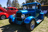 1929 Ford Model-A-5 Window Coupe