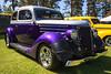 1936 Ford-2 dr Slantback