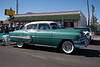 1953 Chevy 4dr Sedan<br /> Looks like my first car