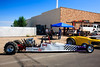 AZ, Williams Car Show<br /> Dragster