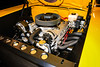 1957 Chevrolet Project X<br /> 427CI Engine
