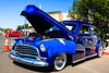 AZ, Williams Car Show<br /> 1946 Chevy Stylemaster