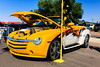 AZ, Williams Car Show<br /> 2005 Chevy SSR