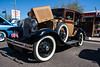 1931 Ford Model-A 4dr Sedan
