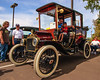 1913 Ford Model-T Town Car