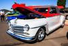 AZ, Williams Car Show<br /> 1947 Plymouth Convertable
